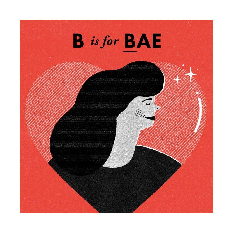 B by Katie Lukes