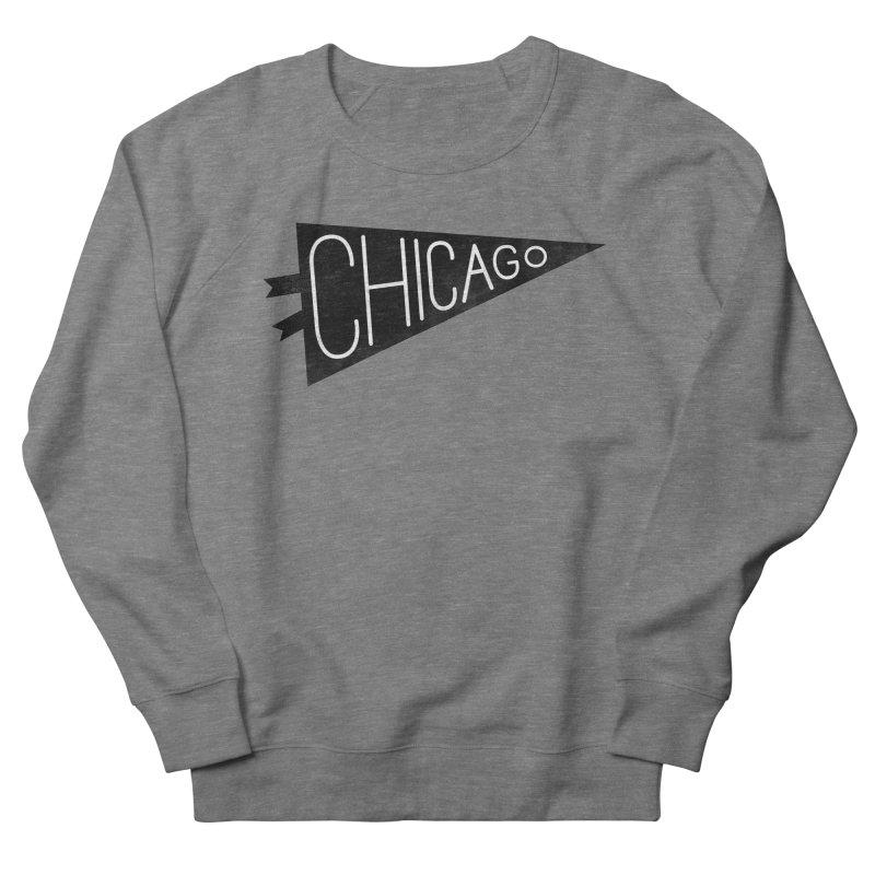 Chicago Pride Women's Sweatshirt by Katie Lukes