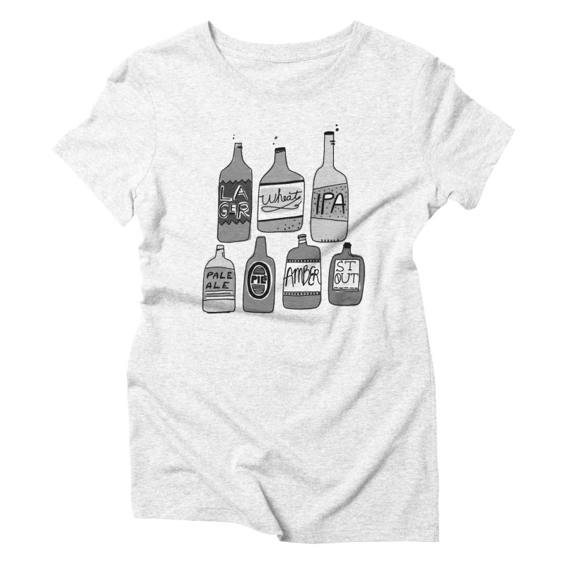 Beer Family   by Katie Lukes