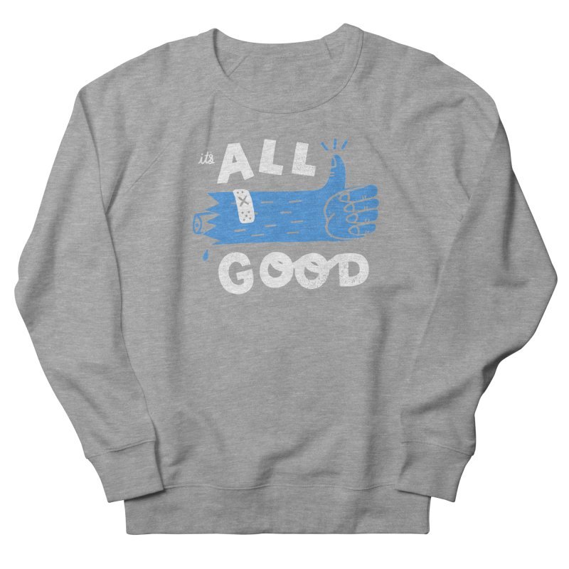It's All Good   by Katie Lukes