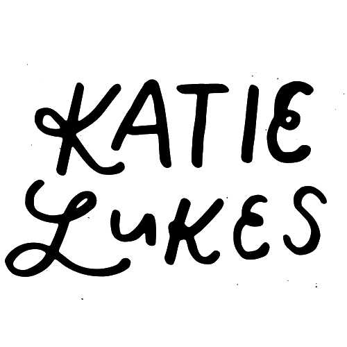 Logo for Katie Lukes