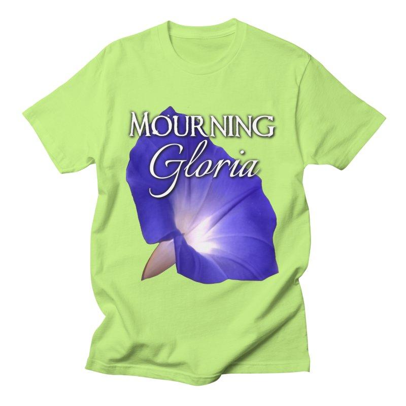 Mourning Gloria Standard Men's T-Shirt by Katie Michelle's Merchandise