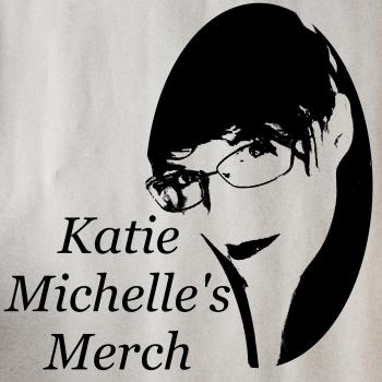 Katie Michelle's Merchandise Logo