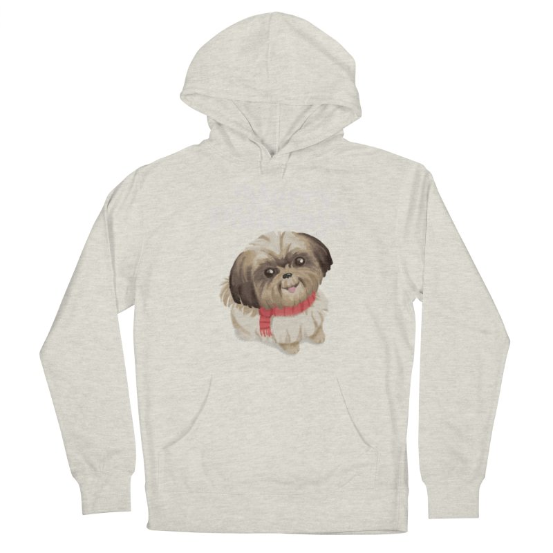 Polly Days Men's Pullover Hoody by Katie Rose's Artist Shop