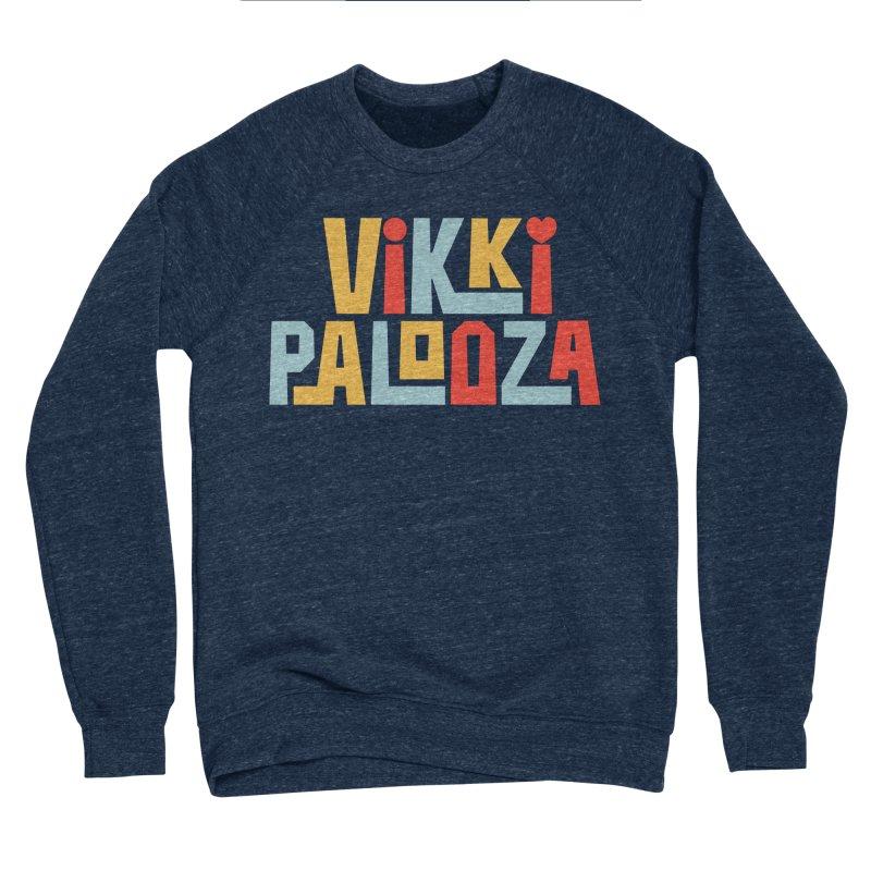 Vikkipalooza Women's Sweatshirt by Katie Rose's Artist Shop