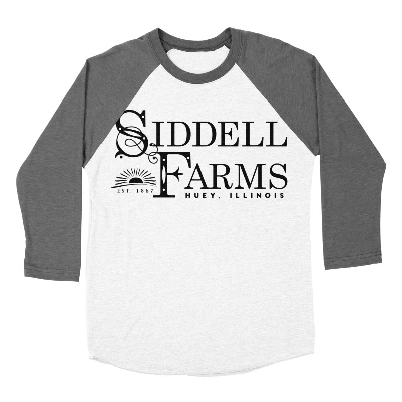 Siddell Farms Women's Longsleeve T-Shirt by Katie Rose's Artist Shop