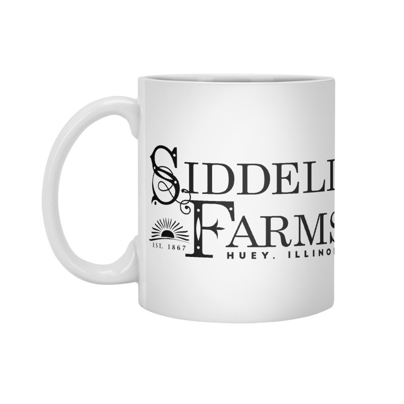 Siddell Farms Accessories Standard Mug by Katie Rose's Artist Shop