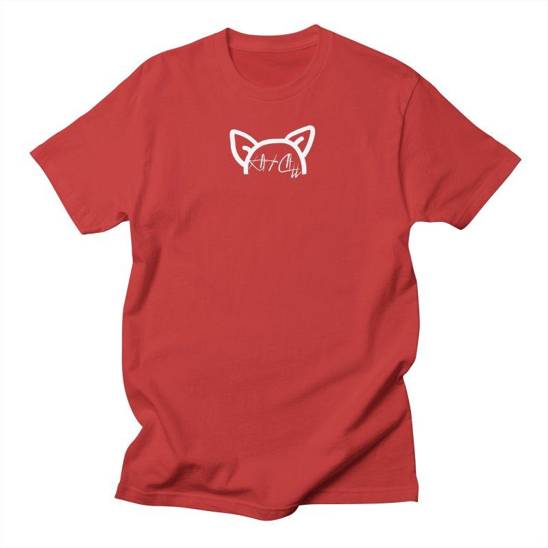 KatCall Men's T-Shirt by katmagill's Artist Shop