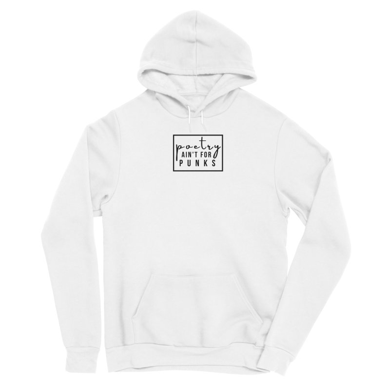 PAFP Men's Pullover Hoody by katmagill's Artist Shop