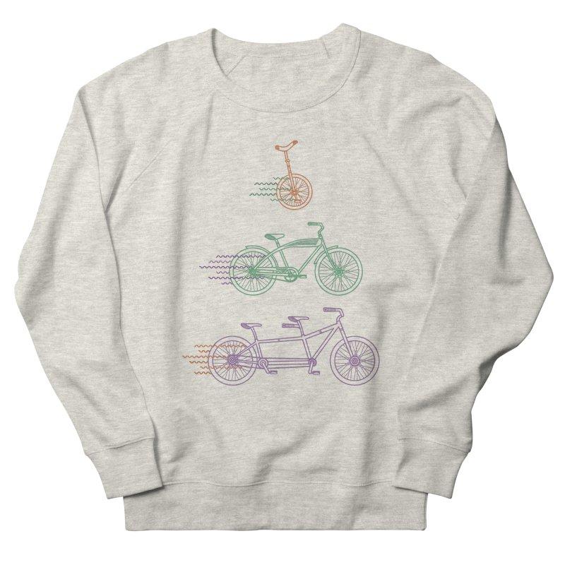 Here We Go Women's Sweatshirt by Kat Manor's Artist Shop