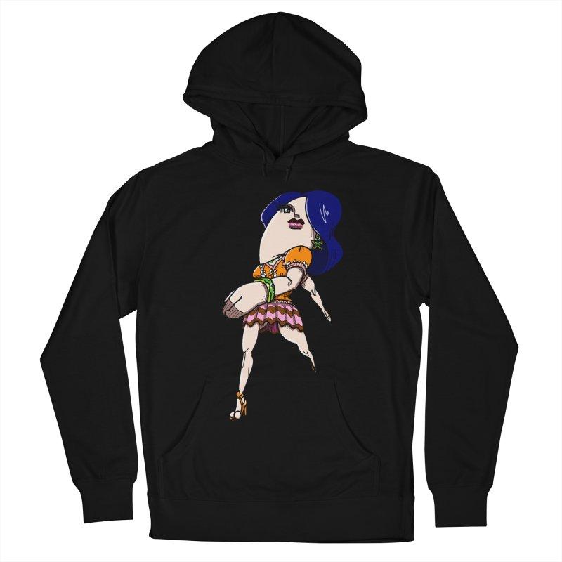 kato5sLady 1 Women's Pullover Hoody by kato5's Shop