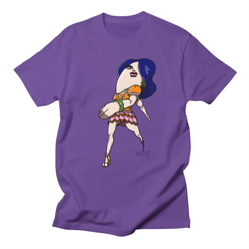 kato5sLady 1 Men's T-Shirt by kato5's Shop