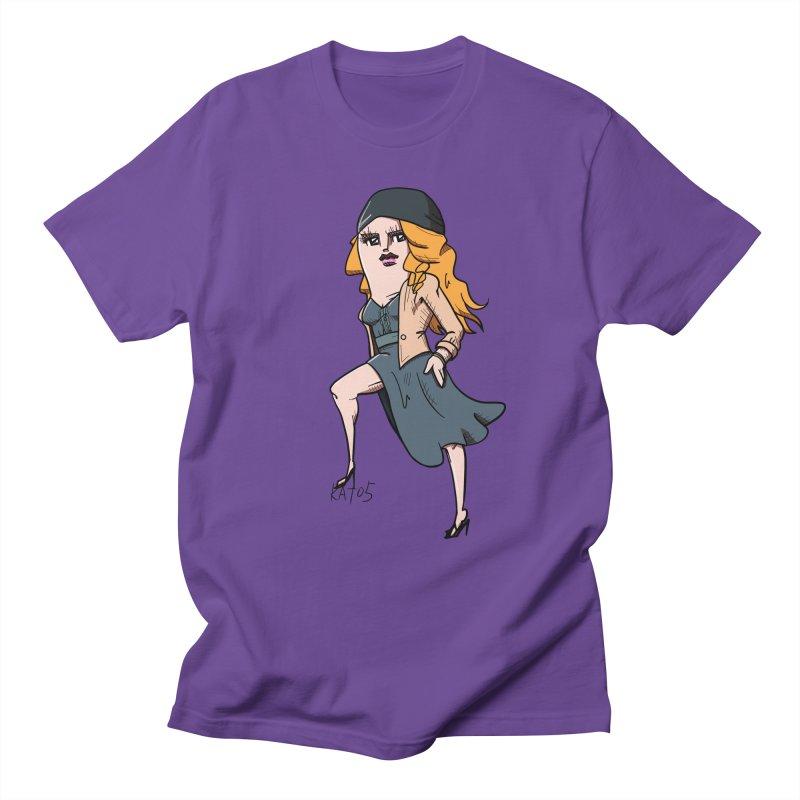 kato5sLady 2 Men's T-Shirt by kato5's Shop
