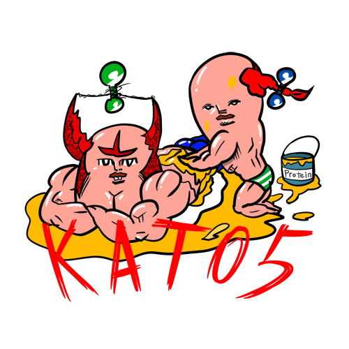 kato5's Shop Logo