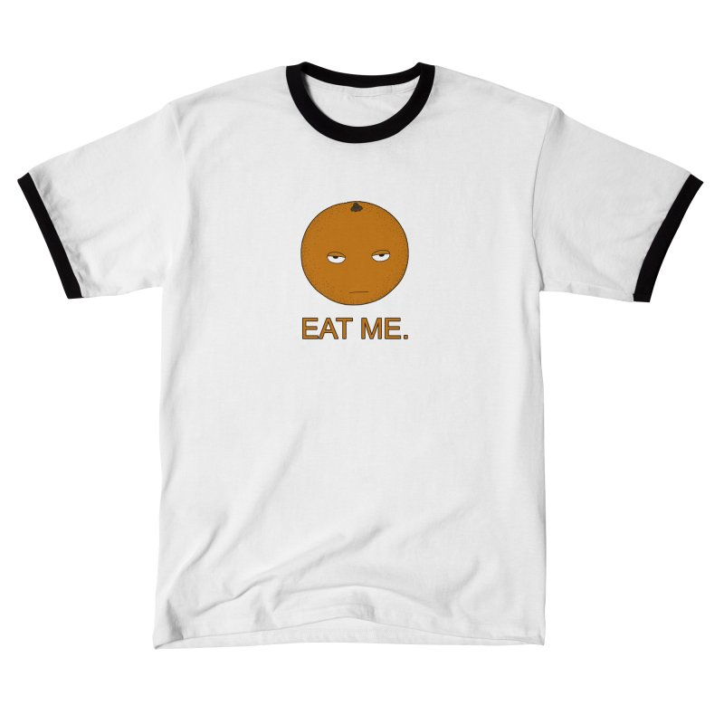 Eat Me Men's T-Shirt by KAUFYSHOP