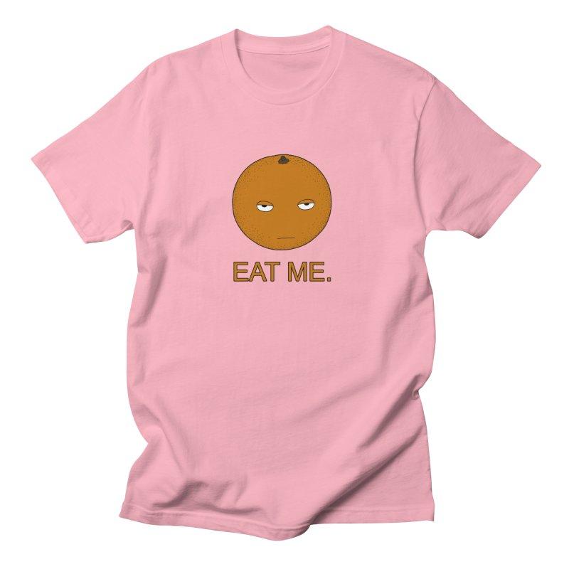 Eat Me Men's T-Shirt by KAUFYSHOP