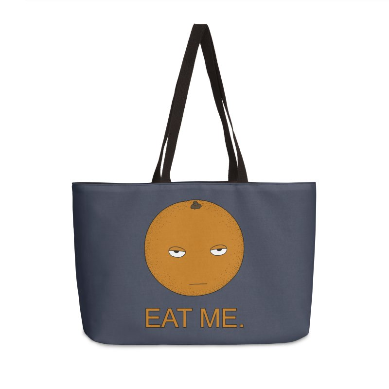 Eat Me Accessories Bag by KAUFYSHOP