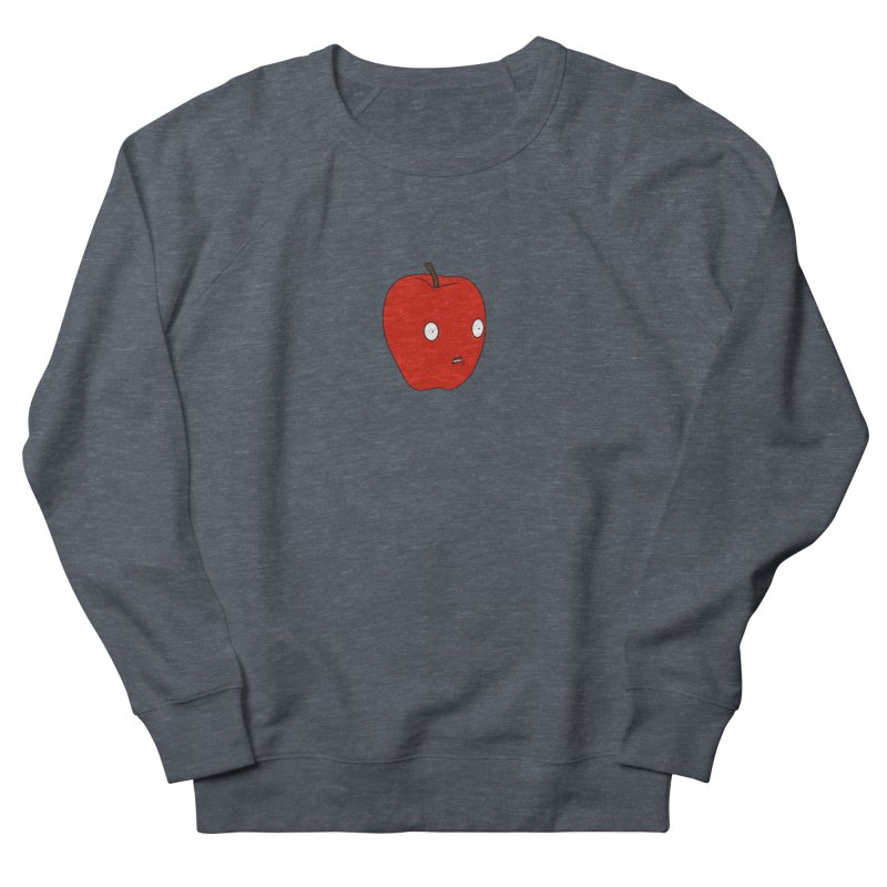 Apple Women's Sweatshirt by KAUFYSHOP