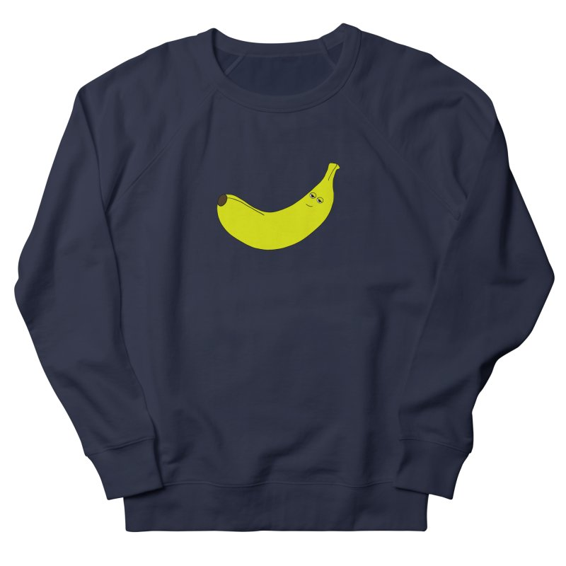 Banana Women's Sweatshirt by KAUFYSHOP