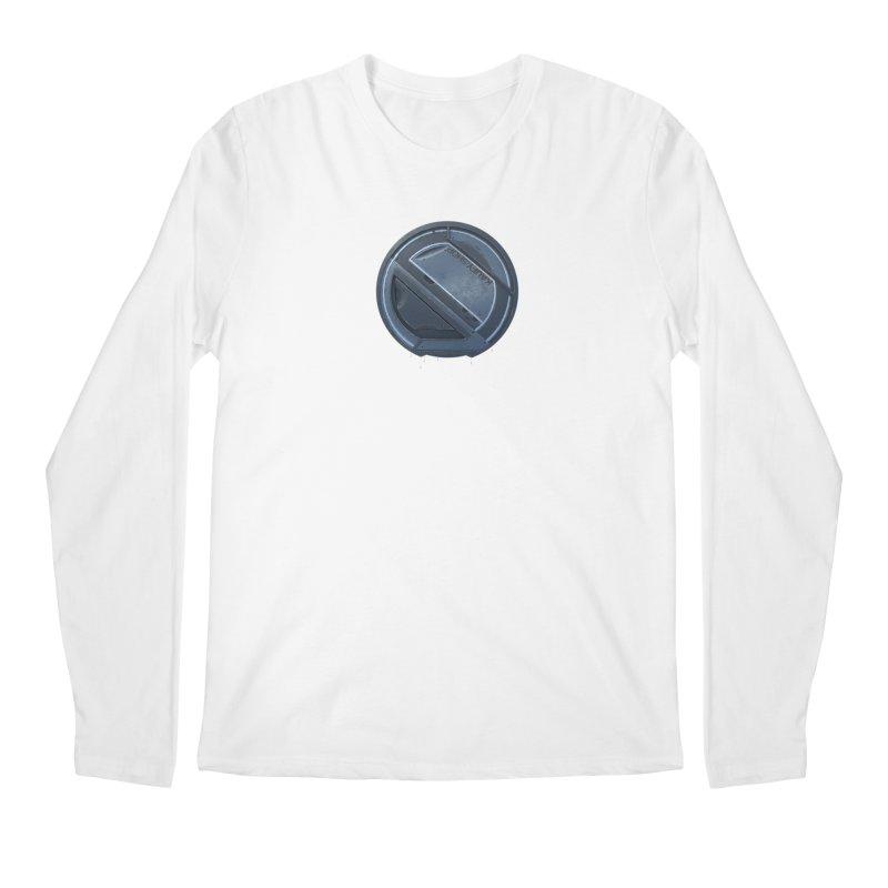 Graphic Design 01 Men's Regular Longsleeve T-Shirt by KAUFYSHOP