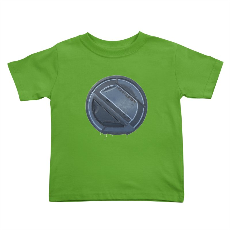 Graphic Design 01 Kids Toddler T-Shirt by KAUFYSHOP