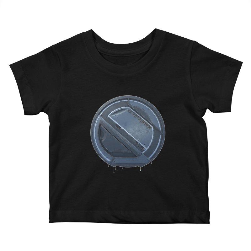 Graphic Design 01 Kids Baby T-Shirt by KAUFYSHOP
