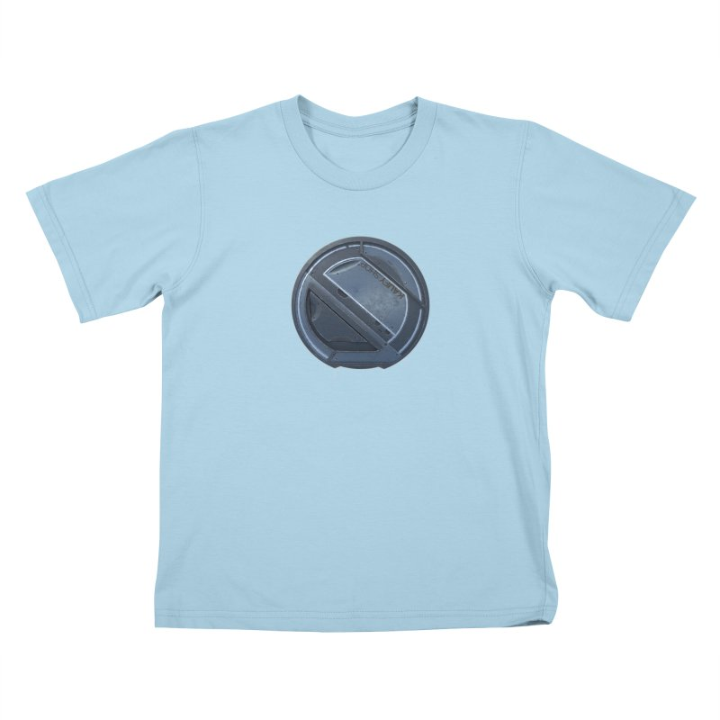 Graphic Design 01 Kids T-Shirt by KAUFYSHOP
