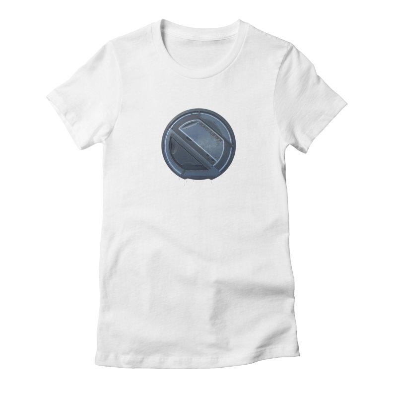 Graphic Design 01 Women's T-Shirt by KAUFYSHOP