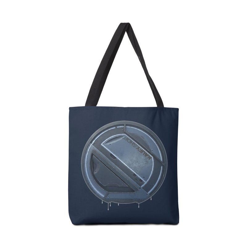 Graphic Design 01 Accessories Bag by KAUFYSHOP
