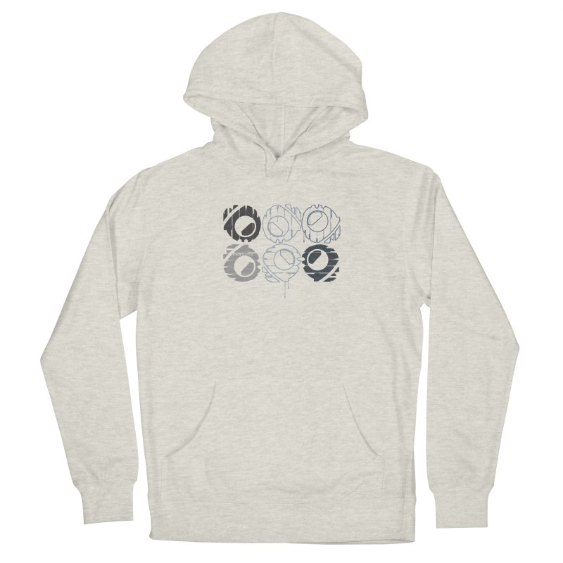 Graphic Design 02 Men's Pullover Hoody by KAUFYSHOP