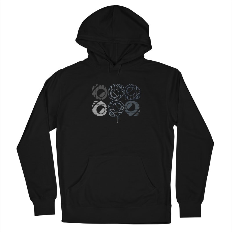Graphic Design 02 Women's Pullover Hoody by KAUFYSHOP