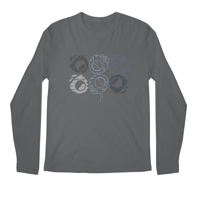 Graphic Design 02 Men's Longsleeve T-Shirt by KAUFYSHOP