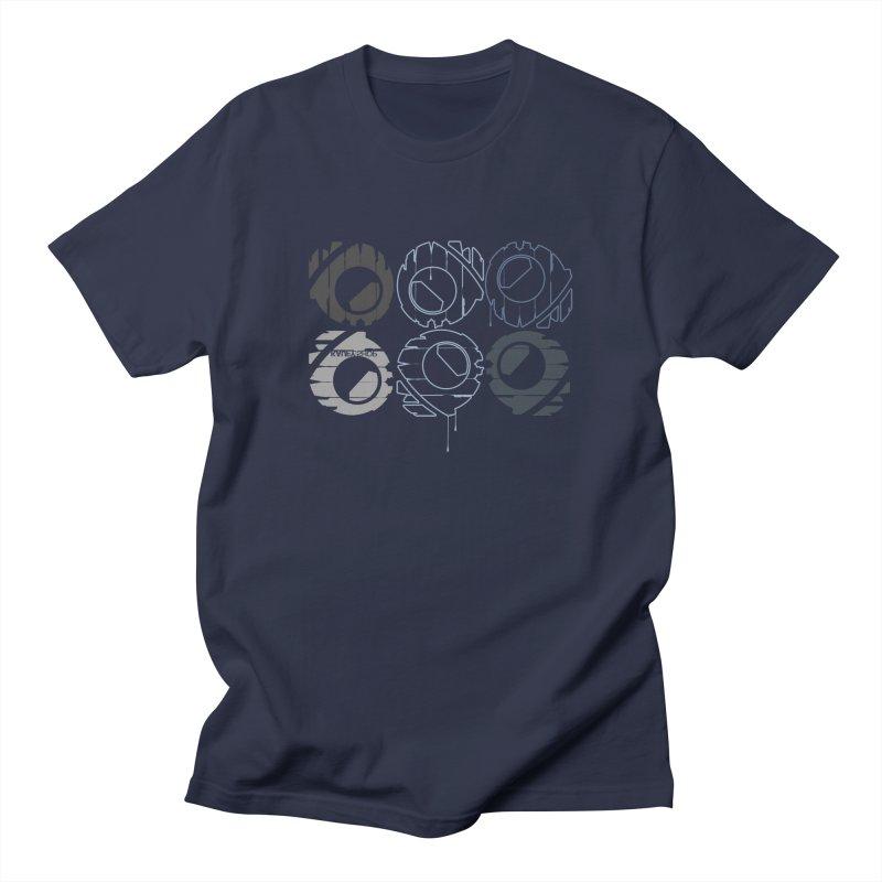Graphic Design 02 Men's T-Shirt by KAUFYSHOP