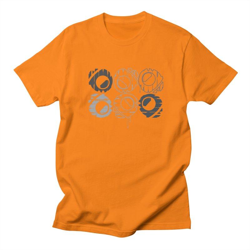 Graphic Design 02 Women's Regular Unisex T-Shirt by KAUFYSHOP