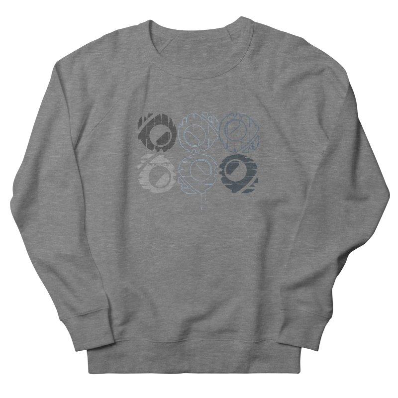 Graphic Design 02 Men's Sweatshirt by KAUFYSHOP