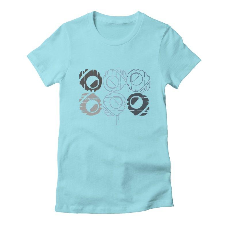 Graphic Design 02 Women's T-Shirt by KAUFYSHOP
