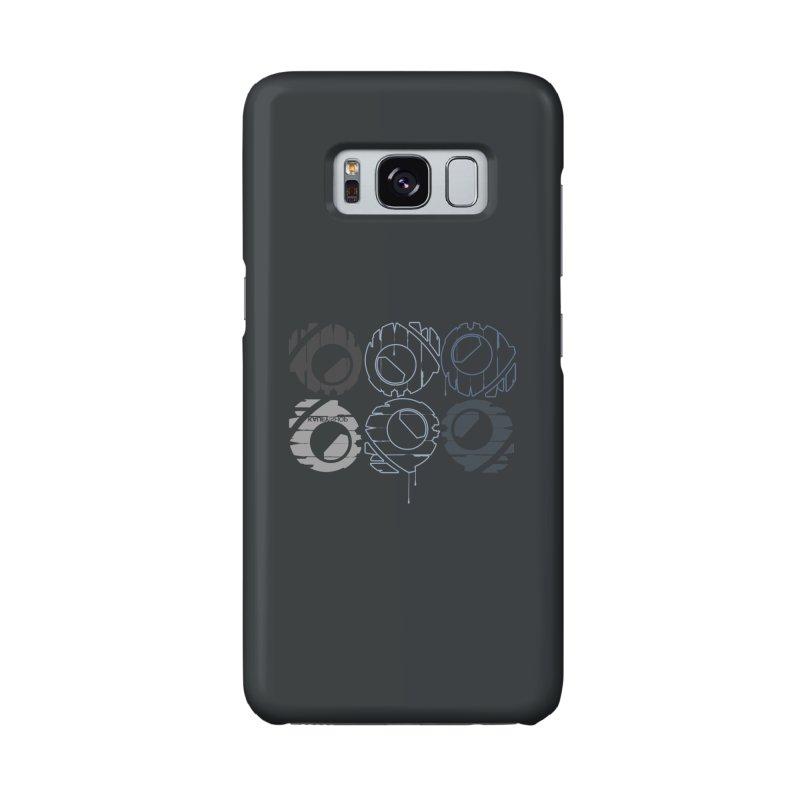 Graphic Design 02 Accessories Phone Case by KAUFYSHOP