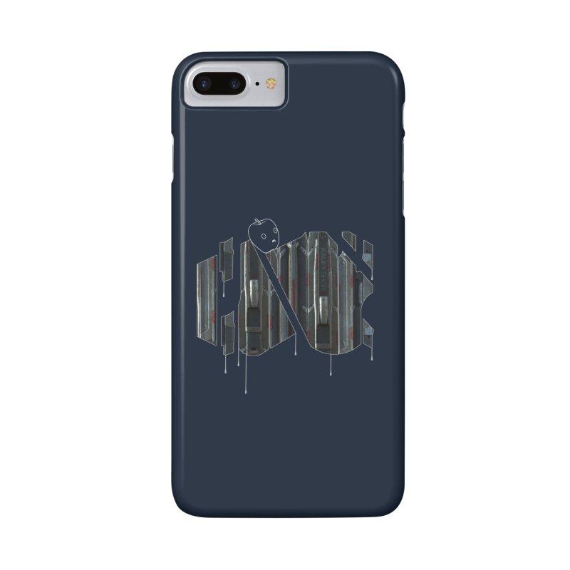 Graphic Design 04 Accessories Phone Case by KAUFYSHOP