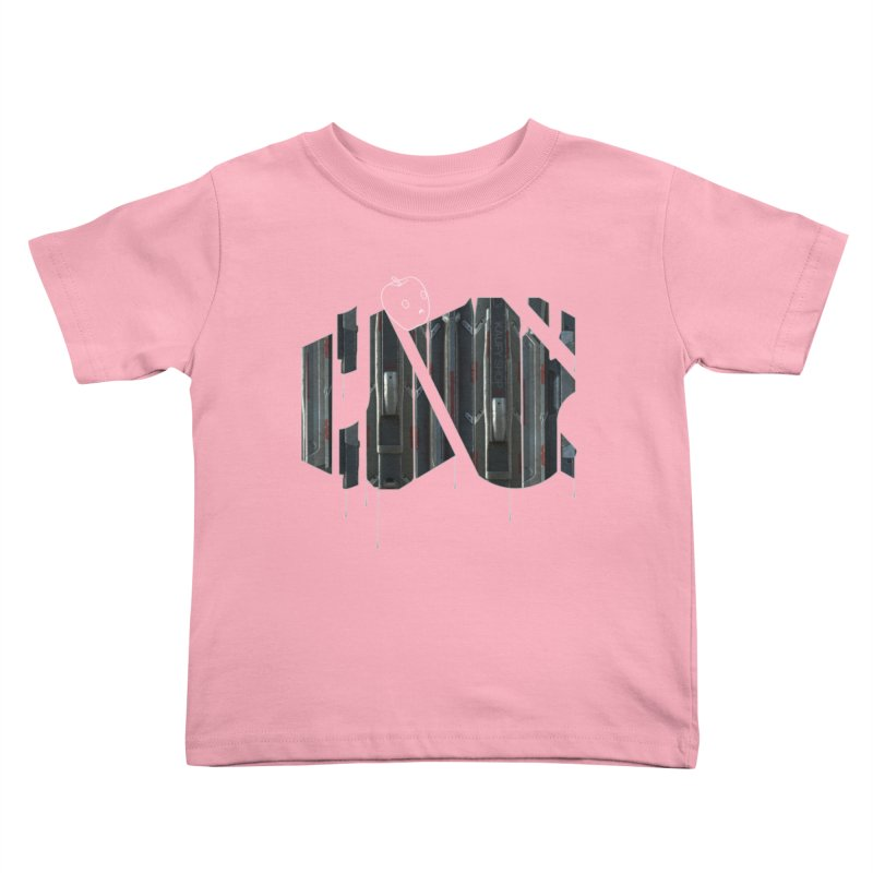 Graphic Design 04 Kids Toddler T-Shirt by KAUFYSHOP