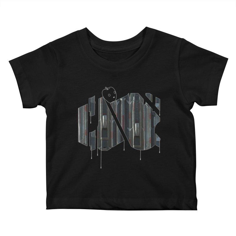 Graphic Design 04 Kids Baby T-Shirt by KAUFYSHOP