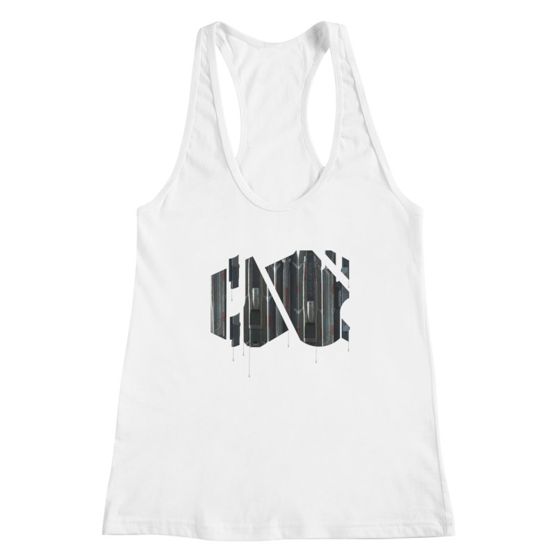 Graphic Design 04 Women's Tank by KAUFYSHOP