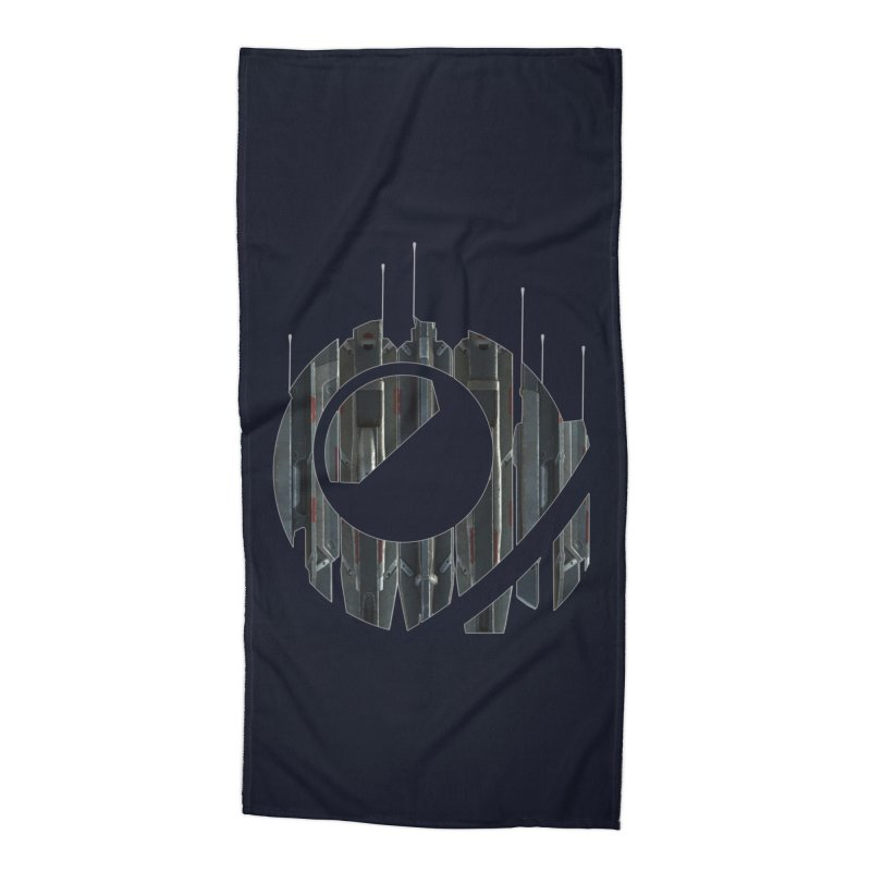 Graphic Design 05 Accessories Beach Towel by KAUFYSHOP