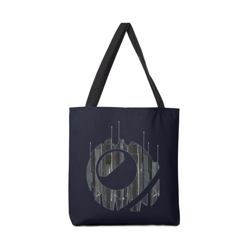 Graphic Design 05 Accessories Bag by KAUFYSHOP