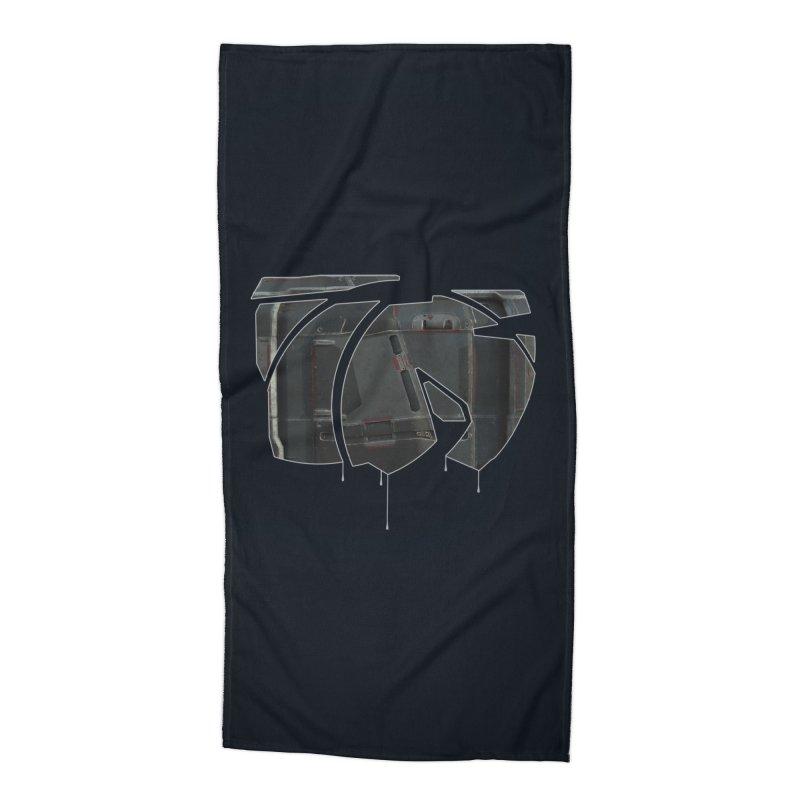 Graphic Design 06 Accessories Beach Towel by KAUFYSHOP