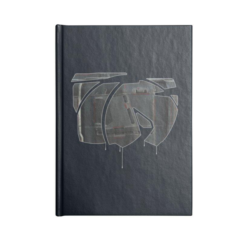 Graphic Design 06 Accessories Notebook by KAUFYSHOP