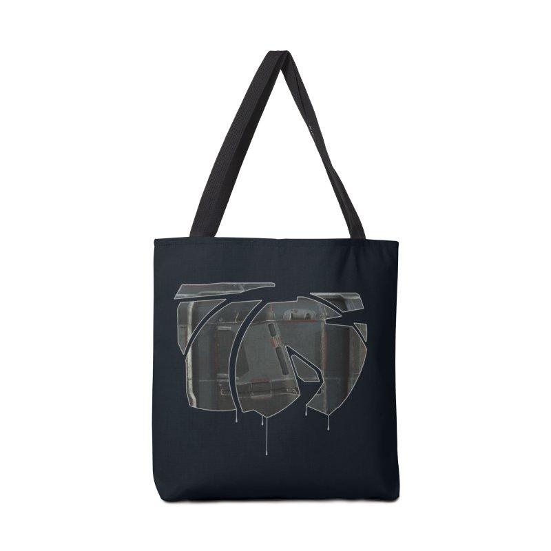 Graphic Design 06 Accessories Bag by KAUFYSHOP