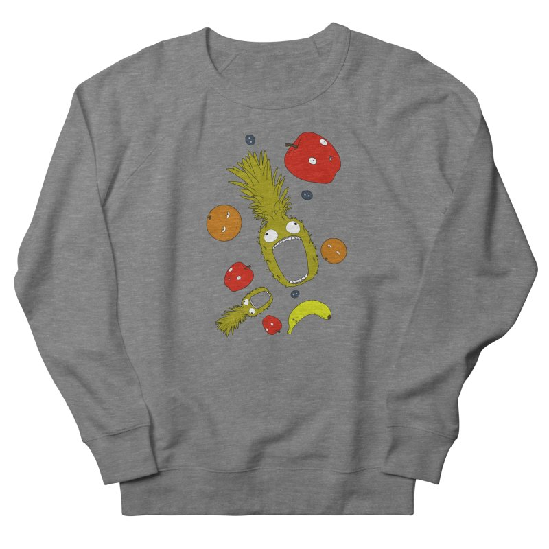 Falling Fruit Women's Sweatshirt by KAUFYSHOP