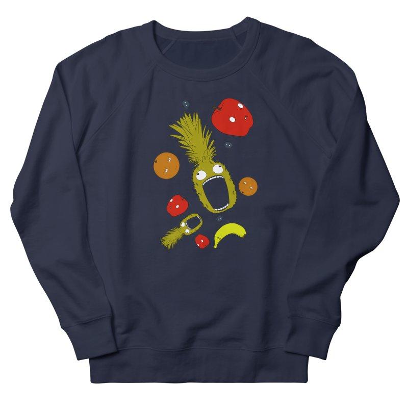 Falling Fruit Women's Sweatshirt by KAUFYSHOP