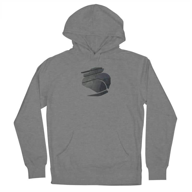 Graphic Design 03 Women's Pullover Hoody by KAUFYSHOP