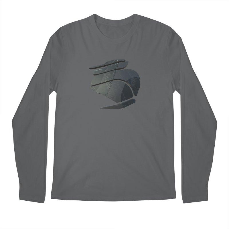 Graphic Design 03 Men's Longsleeve T-Shirt by KAUFYSHOP